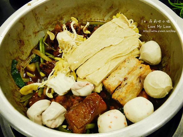台北市民大道熱炒快炒餐廳一品花雕雞 (21)