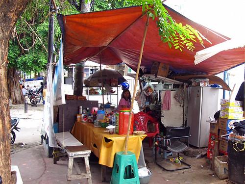 Local Restaurant Jl Wahid Hasyim Jakarta