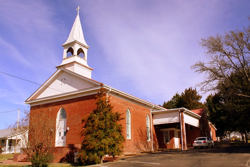 Clifton First Presbyterian Church