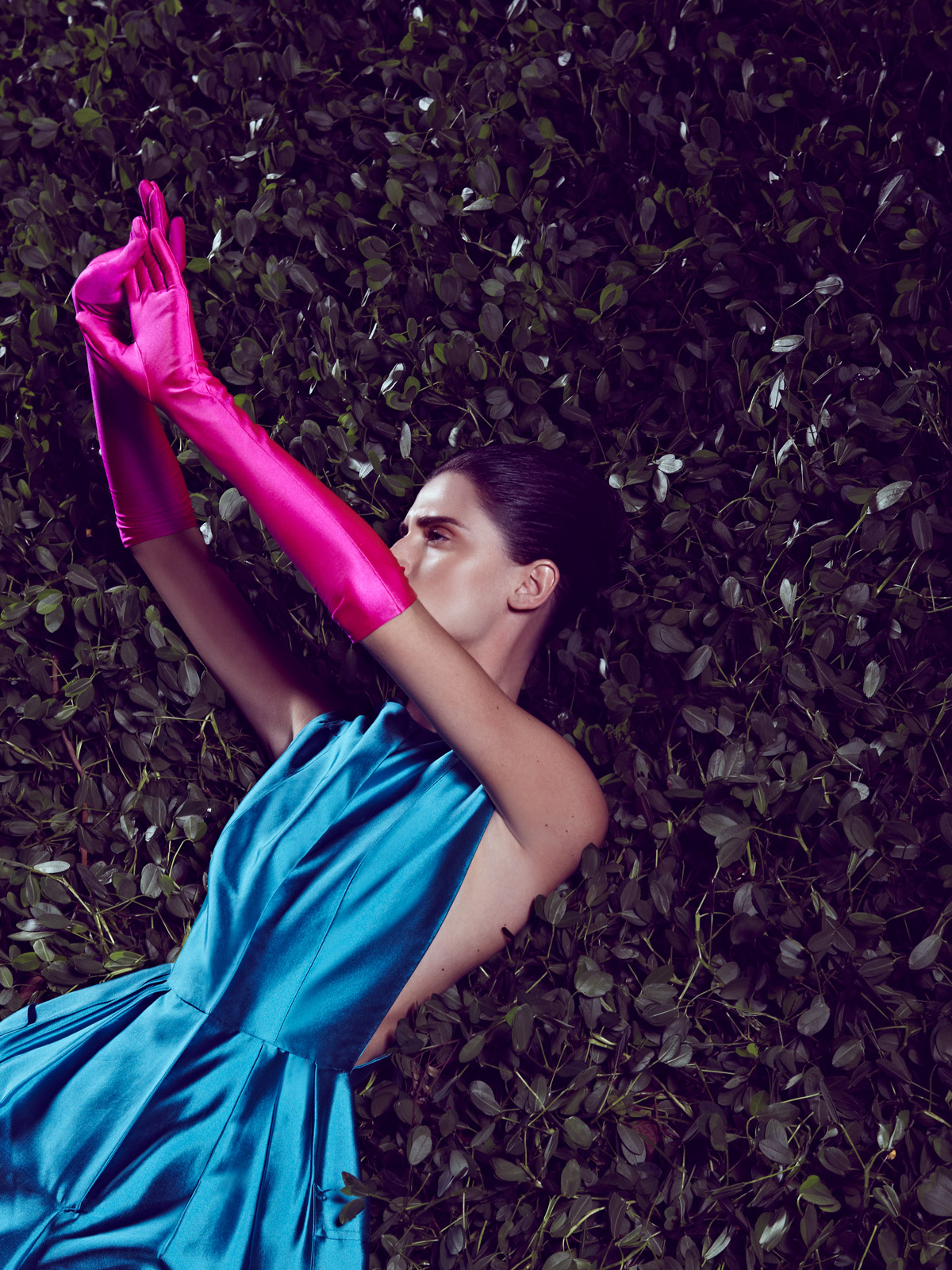 Daiane Conterato by Zee Nunes (Lady Liberty - Elle Brazil February 2012) 7