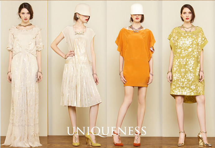 Uniqueness 2