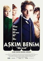 Aşkım Benim - Bel Ami (2012)