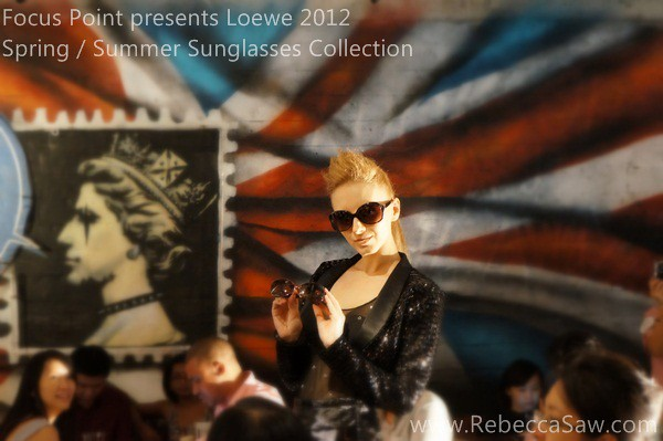 focus point Loewe 2012 collection-6