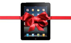 ipad 2 chronine Facebook Rewards