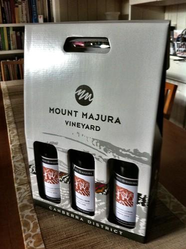 Mount Majura