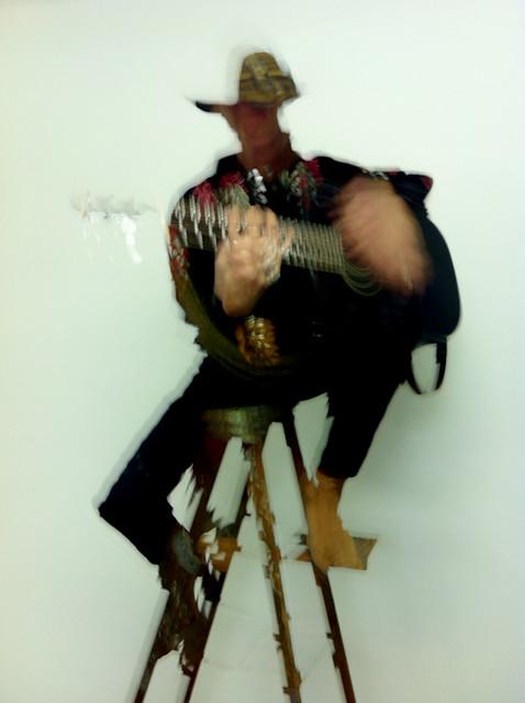 Singin' Cowboy