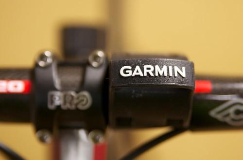 GARMIN Forerunner Bicycle Mount Kit