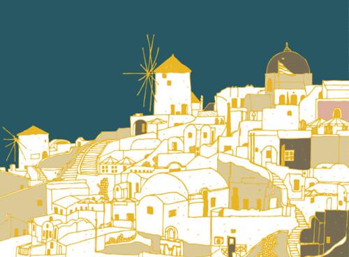 Santorini--island@day
