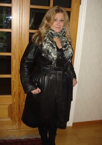 Leathercoat  Leathercoat  Lena Leder  Flickr-9635