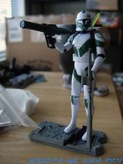 Clone Trooper Draa