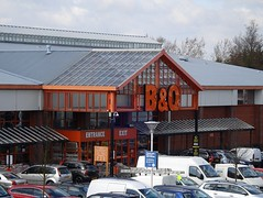 Picture of B&Q