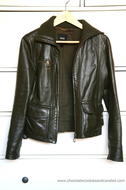 jacket - MNG