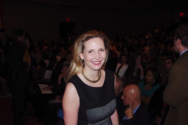 Header of Amanda Foreman