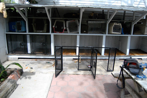 The Kennel Gates