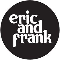 Eric and Frank