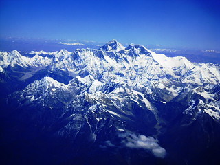 Sagarmatha (Mount Everest)