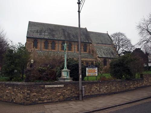 St Giles (2)