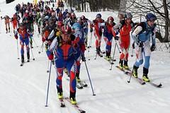 SCARPA Český pohár ve skialpinismu – O dřevěného Krakonoše