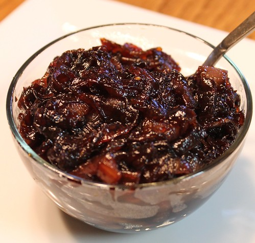 Red Onion Marmalade | DCEP
