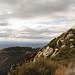 Small photo of View of the ridge - Kitt Peak