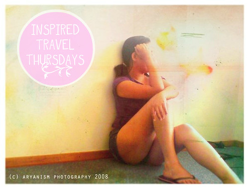Inspired Travel Thursdays by Rain Amantiad