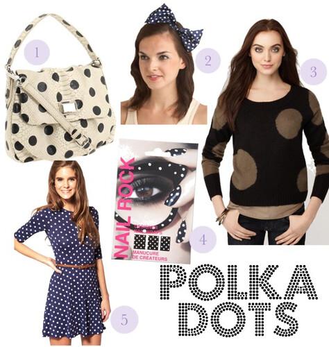 Livingaftermidnite - polka dot