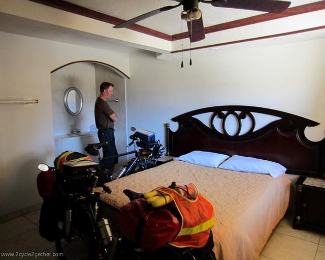 Hotel in Ojos Negros