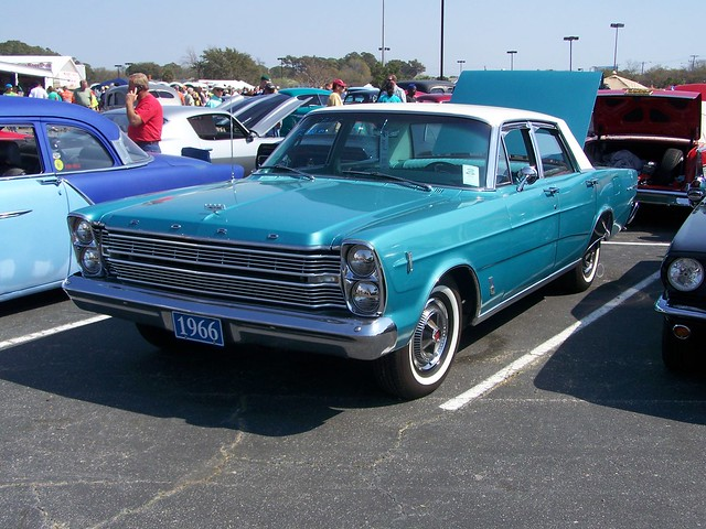 1966 ford galaxie 500 4dr sedan flickr photo sharing. Cars Review. Best American Auto & Cars Review