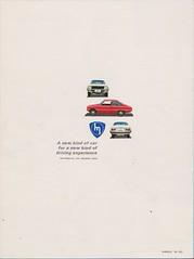 Mazda R100 back cover