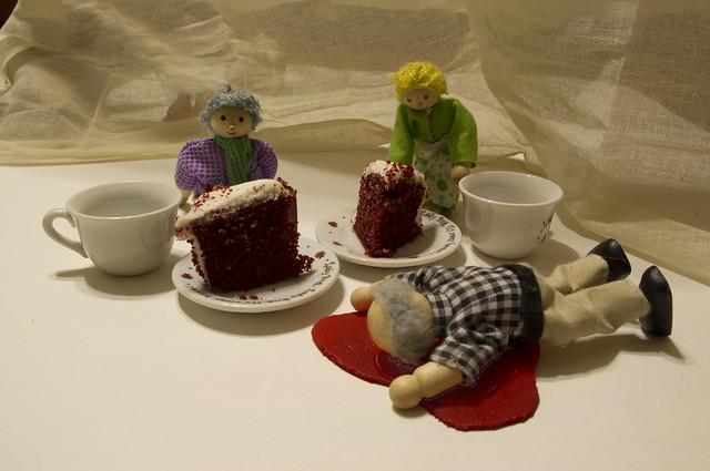 tea and cakes 3