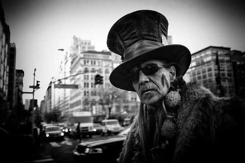 NYD116 - Mad Hatter by Ian_Boys