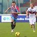 Calcio, Catania: differenziato per Motta