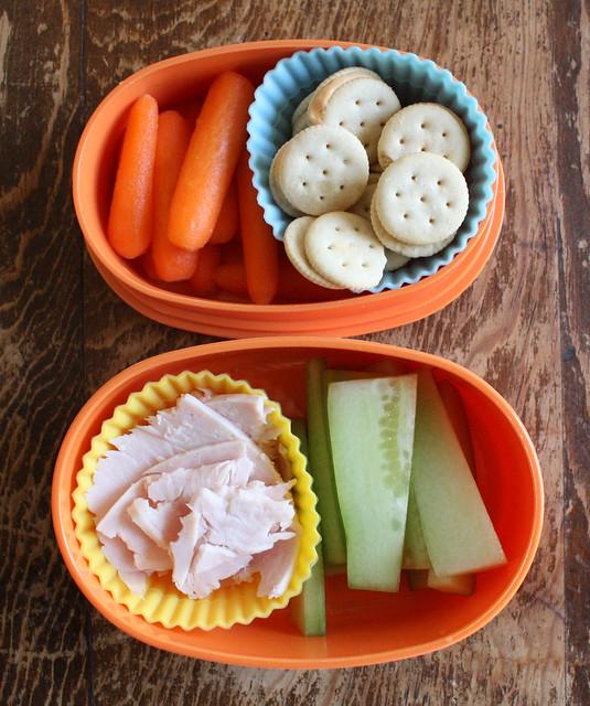 Preschool Bento #224