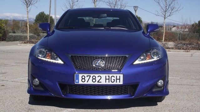 Lexus IS200d Pack F-Sport