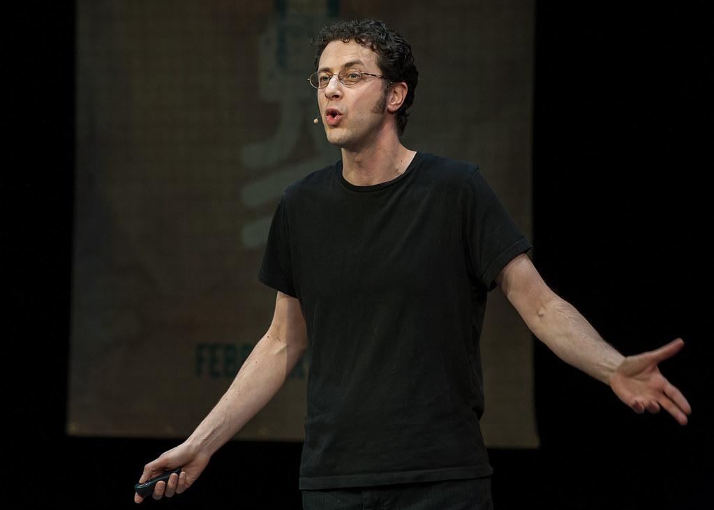 TEDxManitoba 2012