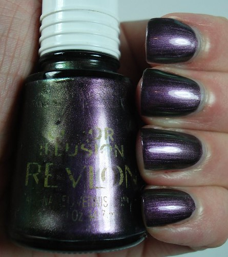 Revlon Color Illusion Steel Magic
