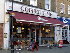 Picture of Coffee Time, 98 Church Street