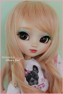 ~ Custom Pullip Alte for Greenbottle ~