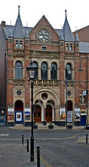 Grand Theatre, Leeds by Tim Green aka atoach