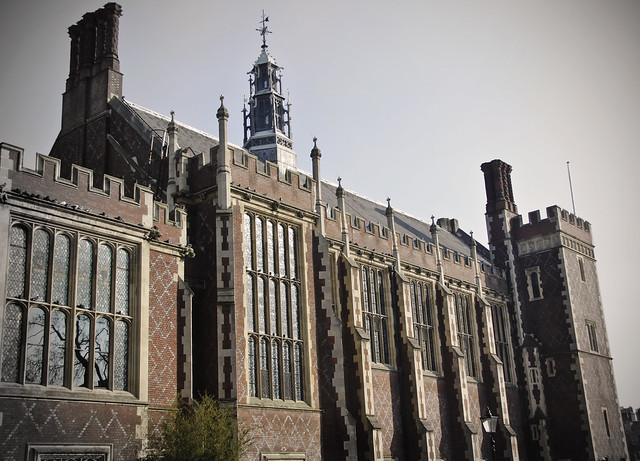 Lincoln's Inn - Great Hall
