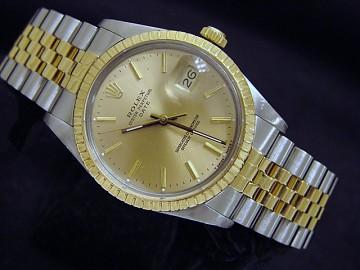 Rolex Engine Watches