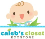 calebs closet logo