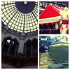 Day 20: A nice little Sunday. Spitalfields Market, Tate Britain, and our local for a pint (please note beautiful floors).