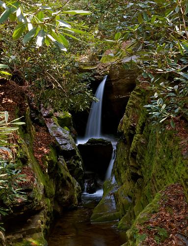 northcarolina blueridgemountains linvillefalls