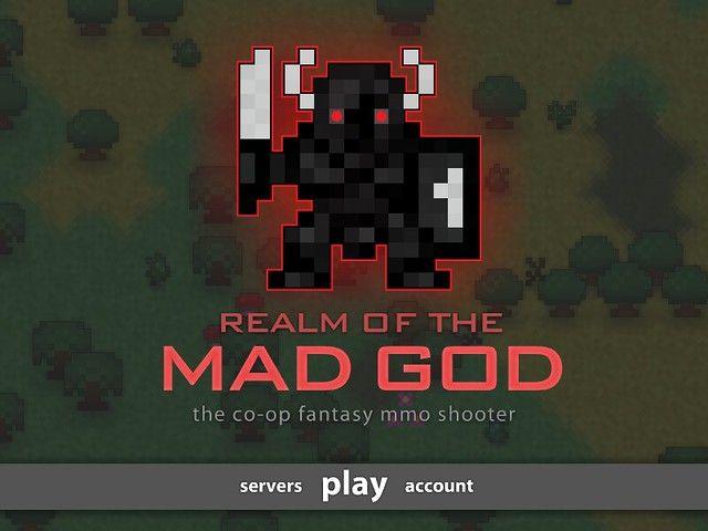 The ROTMG Guild/Play Thread - The Colorless