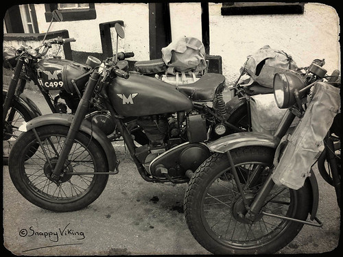 Matchless Trio