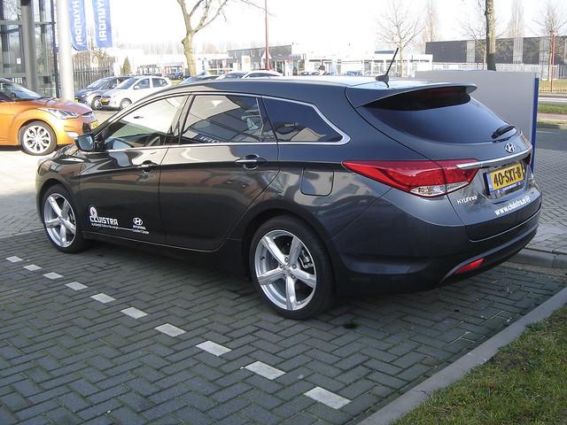 Hyundai Ix Used Car For Sale Sydney