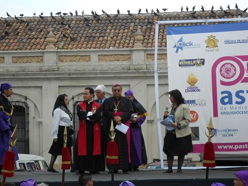09 Arzobispo Vian