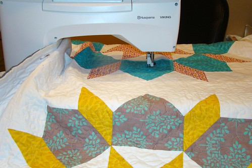 swoon quilting