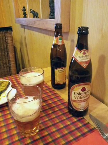 Burgos | El Jardín de Etna | Es... birra